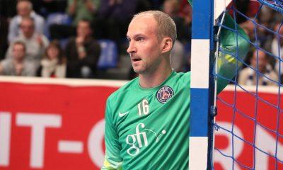 Handball - Paris, victorieux contre Celje (32-27) récupère provisoirement sa 1e place
