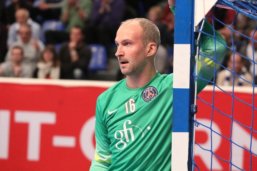 Premier titre pour le PSG Handball cette saison: le Trophée des Champions