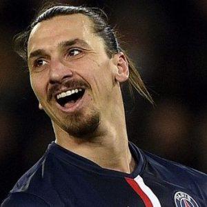 """Ibrahimović après son intervention aux Enfoirés """"je pensais que j'étais la seule bête en France.."""""""