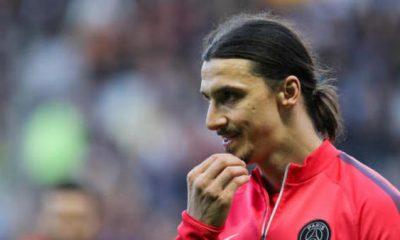 "Salomon n'imagine pas Ibrahimovic au Qatar mais plutôt ""rock star"" aux USA"