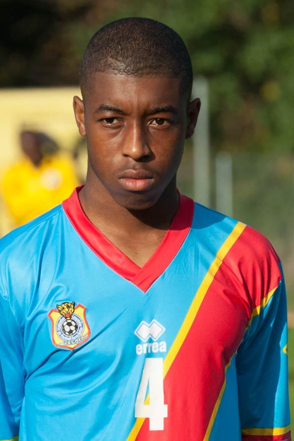 L'AS Monaco intéressé par le défenseur parisien Kimpembe