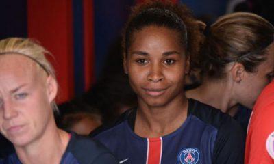 """Féminines - Après le 0-0 à Barcelone, Laura Georges affirme """"On sait ce qu'il nous reste à faire"""""""