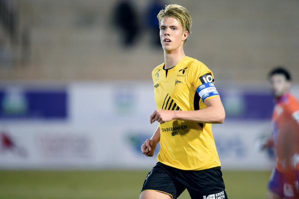 Le PSG serait sur la piste d'un jeune milieu de terrain norvégien de 17 ans