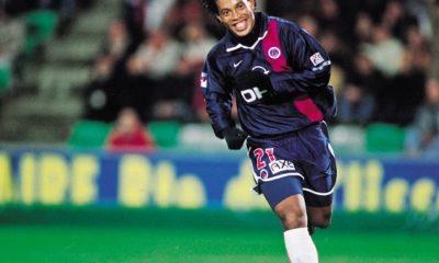 """Anciens – Benachour """"Ronaldinho faisait des dribbles que je n'ai jamais vu de ma vie"""""""