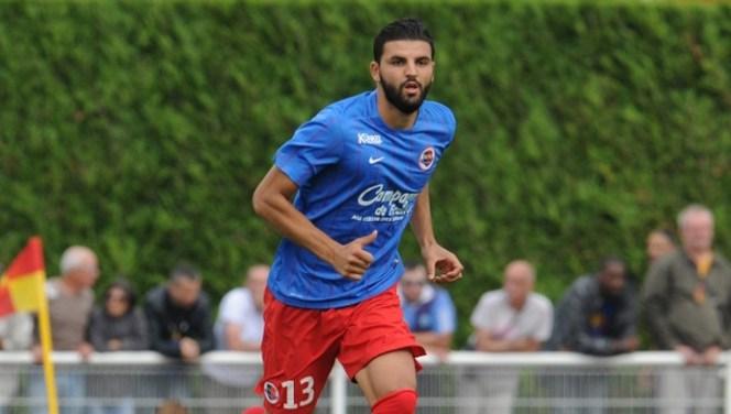 """Ligue 1 - Ben Youssef """"on va jouer contre le Paris Saint-Germain pour gagner"""""""