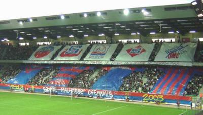 Ligue 1 - Caen / PSG: la fête pour la réception du leader parisien