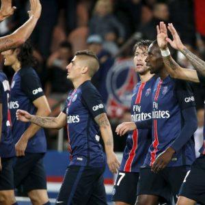Ligue 1 - L'équipe-type de la 19e journée avec 5 joueurs du PSG