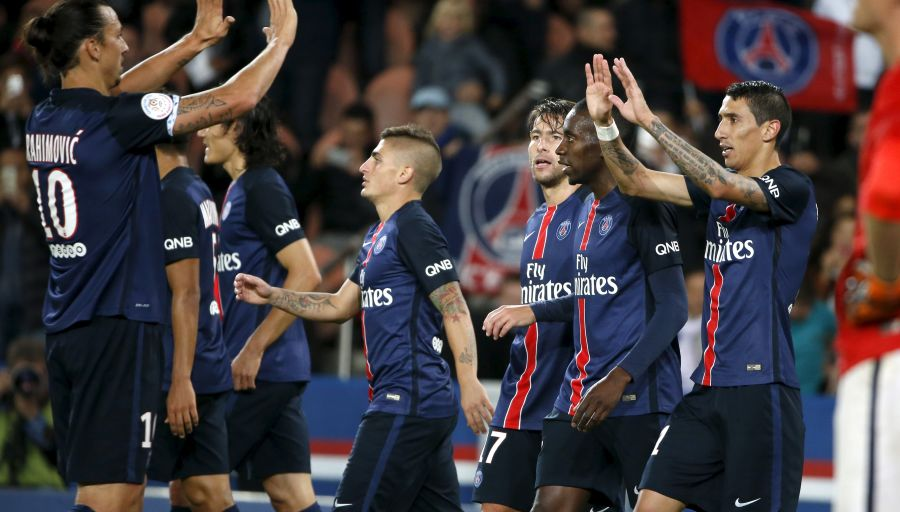 """Ibrahimovic """"nous avons dominé"""", son but plus beau que celui de Di Maria"""