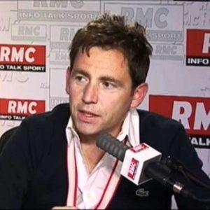 """Daniel Riolo: Laurent Blanc """"Une énorme erreur à réparer"""""""