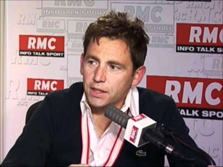 """Riolo """"adoube"""" Laurent Blanc sur la gestion du cas Cavani !"""