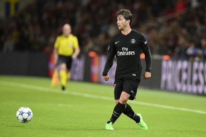 """Scherrer Maxwell """"compter rester au PSG"""" mais s'impatiente et écoute d'aures offres"""