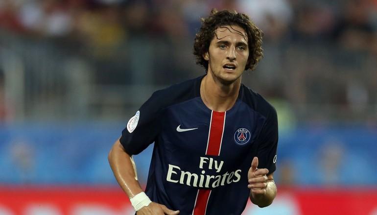 Rabiot évoque Lyon et Toulouse,«tous les matches sont importants»