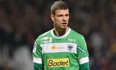 Mercato - Angers avoue que Butelle devrait partir, mais à l'étranger plutôt qu'au PSG