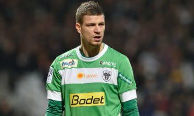 Mercato - Butelle : fin de la rumeur PSG, il devrait signer à Bruges