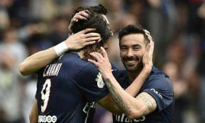 "Mercato - Lavezzi ""ne partira pas en janvier"" affirme Alessandro Canovi"