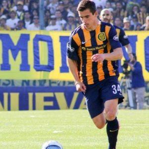 """Lo Celso """"tente de profiter de chaque instant"""" à Rosario avant de venir au PSG"""