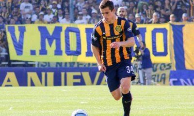 """Lo Celso """"Le choix sera sûrement fait entre cette semaine et la semaine prochaine"""" annonce Rosario"""