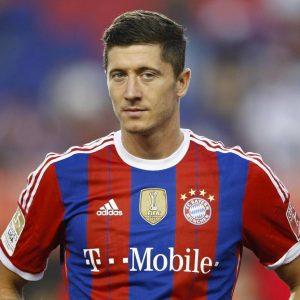 Mercato - Le PSG aurait rencontré les agents de Robert Lewandowski, selon Bild