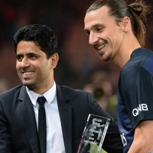 """Ibrahimovic """"nous rendons l'impossible possible"""""""