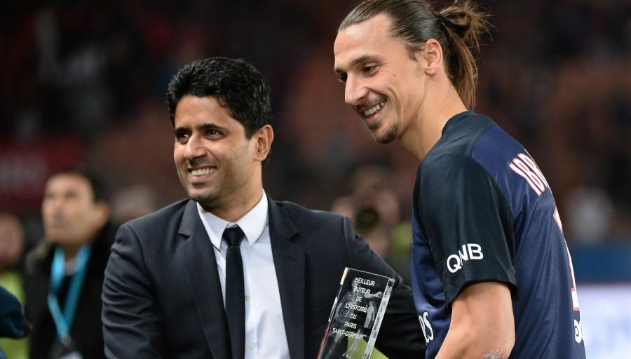 "Ibrahimovic ""nous rendons l'impossible possible"""