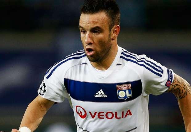 """Europa League - Valbuena """"se servir de cette défaite du PSG pour éviter une élimination"""""""