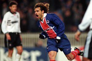"""Anciens - Marco Simone """"J'aurai aimé terminé ma carrière au PSG...J'avais envie de continuer"""""""