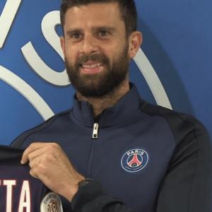 """L'agent de Motta l'affirme """"une fois son contrat terminé, il restera en France et au PSG"""""""
