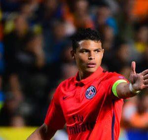 Mercato - Thiago Silva de nouveau convoité à l'étranger, l'espoir fou de Chelsea