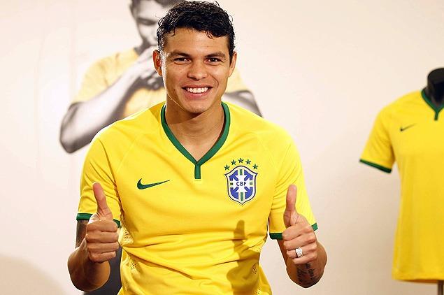 Seleçao - Tite penserait à rappeler Thiago Silva, d'après UOL Esporte