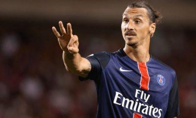 Trophée UNFP - Ibrahimovic en finale pour le mois de novembre, sans Rabiot
