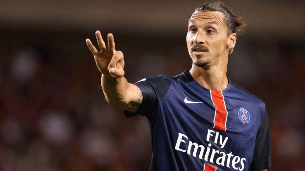 """Ibrahimovic explique la réunion à Doha, """"tout le monde a compris"""""""