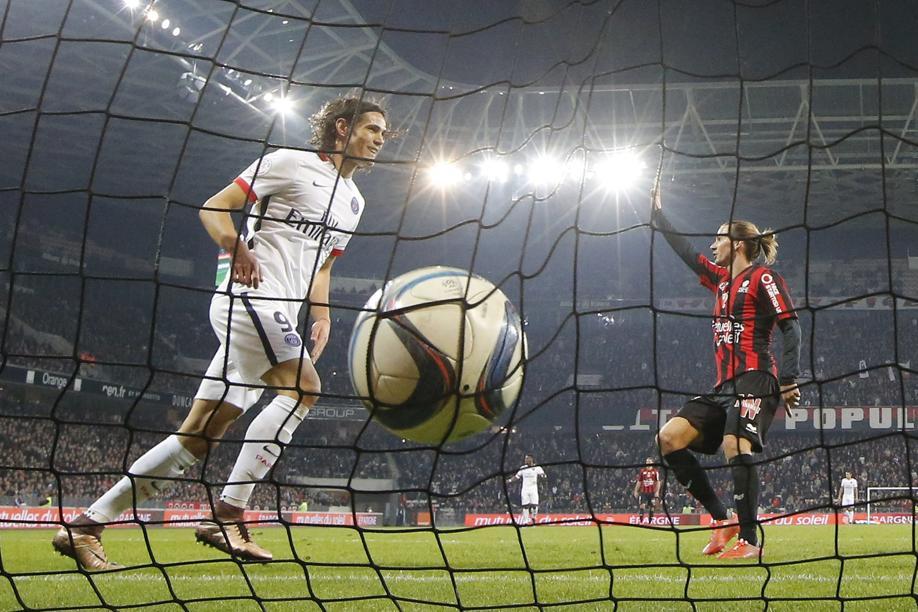 Le Paris Saint-Germain fait tomber un nouveau record