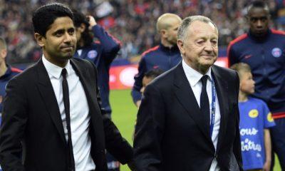 CDL - Ce sera Lyon au Parc des Princes en quart de finale !