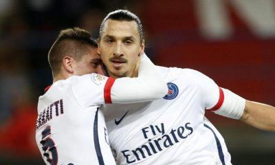 Hervé Penot: Ibrahimovic «son absence prévisible dans quelques mois, laissera forcément un vide»