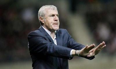 """Fernandez: le PSG a """"peur que je dérange"""", """"heureusement qu'un club en France fait rêver"""""""