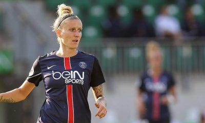 Féminines - Les Parisiennes assurent l'essentiel à Rodez (0-1)