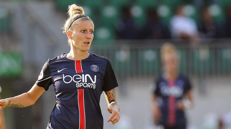 Féminines - Le PSG et Anja Mittag se mettent d'accord pour une résiliation de contrat
