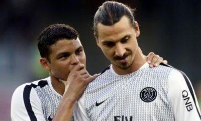 8 joueurs du PSG dans le top 100 de L'Equipe sur l'année 2015