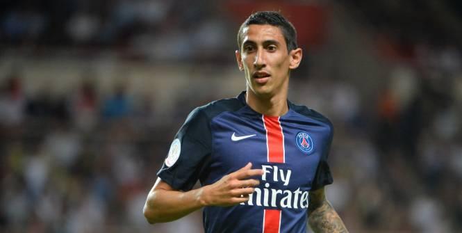 """Di Maria : La Ligue 1 """"n'est pas un championnat facile. Regardez la Liga.."""""""