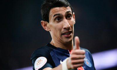 Ligue 1 - Di Maria dans les 3 sélectionnés pour le titre de joueur UNFP du mois de janvier !