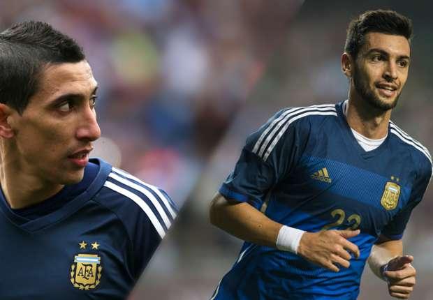 Copa America - Fin de l'inquiétude pour Di Maria, tout petit espoir pour Pastore
