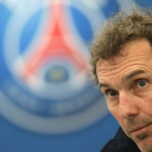 "City / PSG - Blanc ""Le club doit montrer une progression. Demain, on a l'occasion de le faire."
