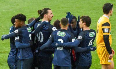"""CDF - Les joueurs de Wasquehal ont apprécié l'attitude du PSG """"ils sont restés humbles"""""""