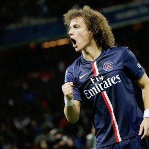 David Luiz l'importance du travail collectif et la difficulté de jouer 3 fois contre le TFC
