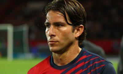 """De Macedo : Maxwell """"pour l'instant, il n'a aucune proposition"""" de prolongation au PSG"""