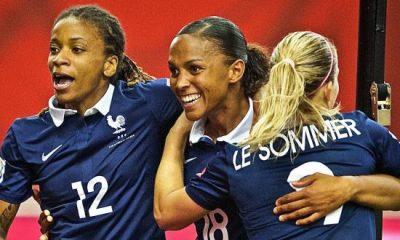Féminines – Delie « Magnifique nouvelle » que TF1 diffuse la Coupe du Monde 2019