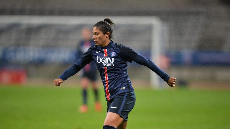 Féminines - Aucune joueuse du PSG nominée pour le titre de meilleure joueuse de la saison 2015-2016