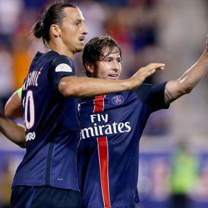 """Folgoas """"Zlatan est le phare du PSG"""", il n'empêche pas la venue d'une """"méga star"""""""