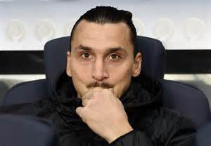 Ibrahimovic reçoit une revalorisation salariale conséquente, et prévue?
