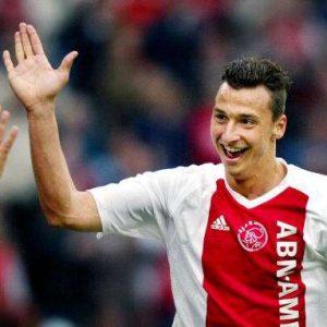 Ibrahimovic vend son maillot et fait un peu rêver l'Ajax pour la saison prochaine